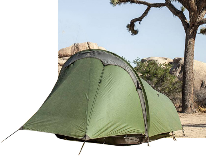 high quality tent